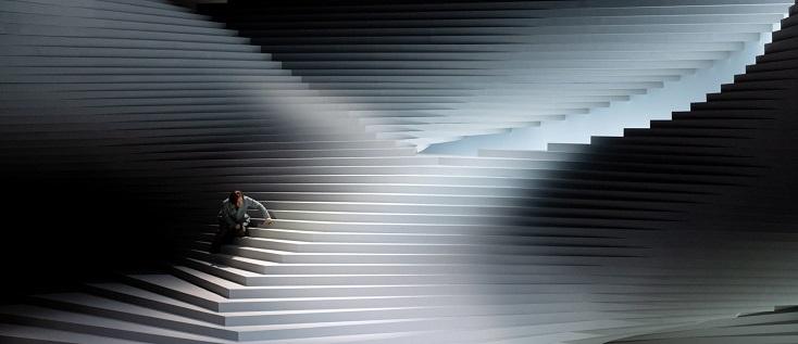 """Christoph Waltz met en scène """"Fidelio"""" de Beethoven dans le lieu de la création"""