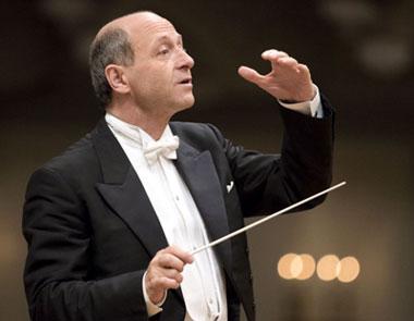 Iván Fischer joue Brahms à la Philharmonie de Paris (2015)