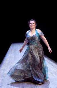 Éric Perez met en scène Le vaisseau fantôme (Wagner) à l'Opéra de Dijon