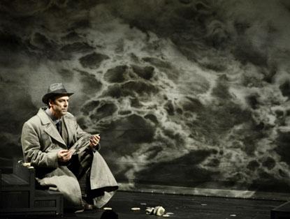 Der fliegende Holländer à l'Opéra national du Rhin, signé Nicolas Brieger
