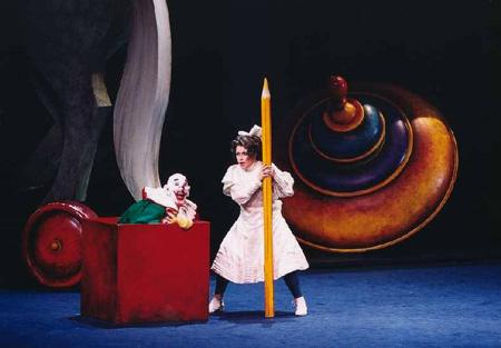 Johan Jacobs photographie deux opéras d'Alexander von Zemlinsky à La Monnaie