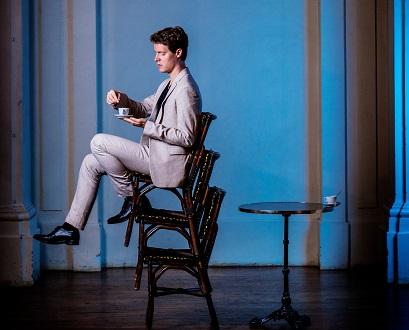 Le jeune Florian Noack joue Chopin et Liapounov à Lille Piano(s) Festival 2021