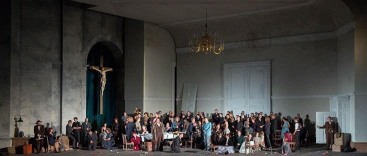 Christof Loy signe une nouvelle production de La forza del destino à Amsterdam