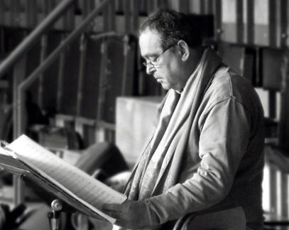le compositeur Henry Fourès (né en 1948), joué à Lyon par les élèves du CNSMD