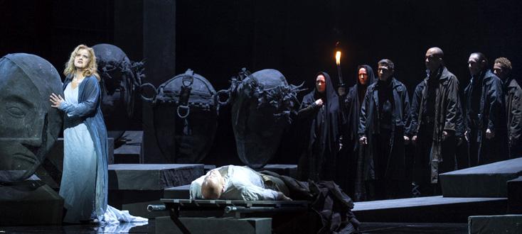Götterdämmerung, opéra de Richard Wagner