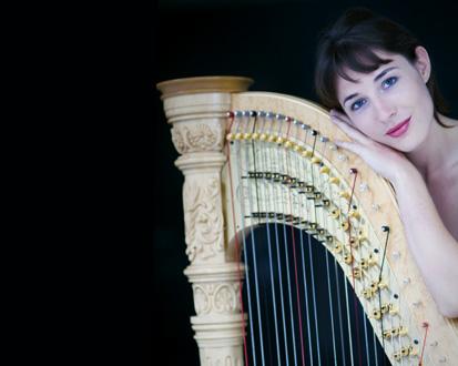 Anaïs Gaudemard joue le Concerto en ut majeur de Boieldieu à Rouen