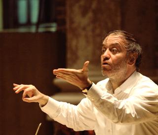 Symphonies n°2 et n°7 de Prokofiev par Valery Gergiev et le LSO, Salle Pleyel