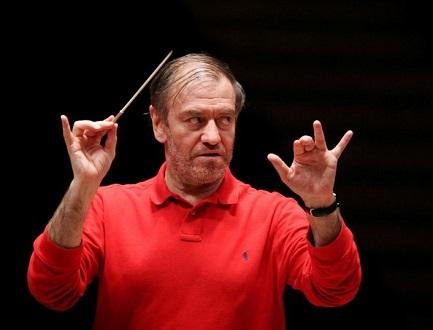 nouveau patron des Münchner Philharmoniker, Gergiev joue Bruckner et Prokofiev