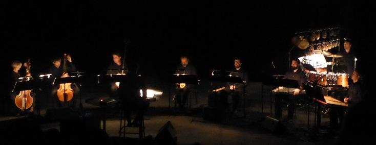 """à Metz, création mondiale de """"L'Épopée de Gilgamesh"""" de Zad Moultaka"""