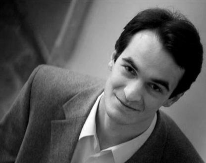 le pianiste Philippe Giusiano en récital aux Serres d'Auteuil (Paris)