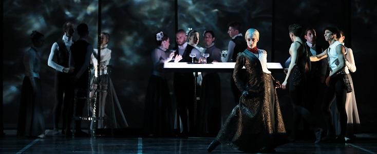deux ballets pantomimes de Gluck au Opéra-Théâtre Metz Métropole
