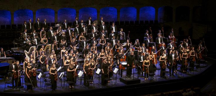 Bartók, Gershwin, Ravel et Schönberg par Ingo Metzmacher à Salzbourg