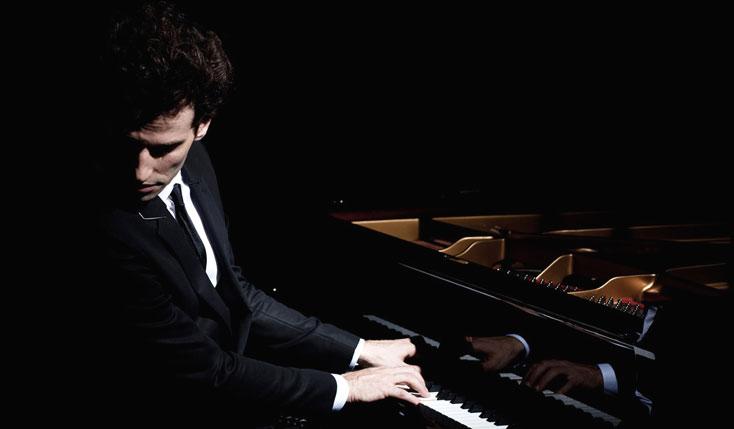 David Greilsammer en concert
