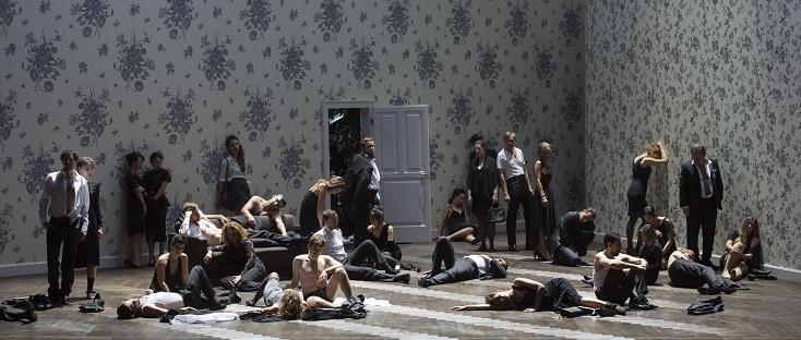 Un nouvel Hamlet à l'opéra, signé Anno Schreier – Vienne, 2016