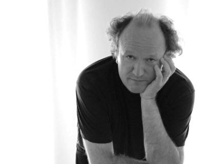 le compositeur Philippe Hurel, invité en résidence à Nantes par Utopik