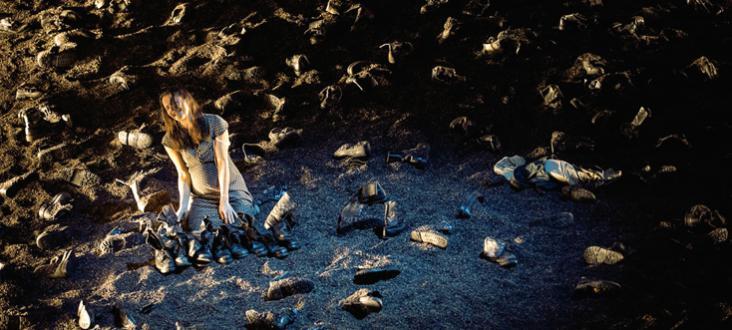 reprise à Pistoia de l'Idomeneo (Mozart) viennois de Damiano Michieletto