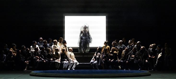 Leonardo García Alarcón joue Les Indes galantes de Jean-Philippe Rameau