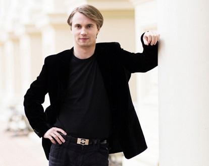 Pietari Inkinen dirige l'Orchestre de la RAI dans Wagner à Aix-les-Bains