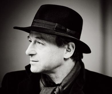 le chef hongrois Iván Fischer photographié par Marco Borggreve