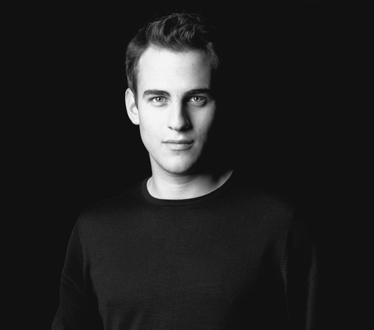 le jeune violoniste Jack Liebeck en récital au Septembre musical de Montreux