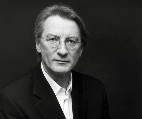 le compositeur Jacques Lenot rencontre le musicologue Bertrand Bolognesi