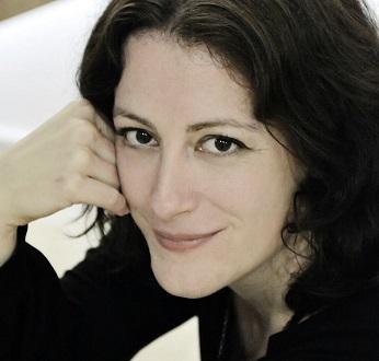 "Judit Varga, dont le Kruppa Trio crée ce soir ""Mosar"" au festival CAFe Budapest"