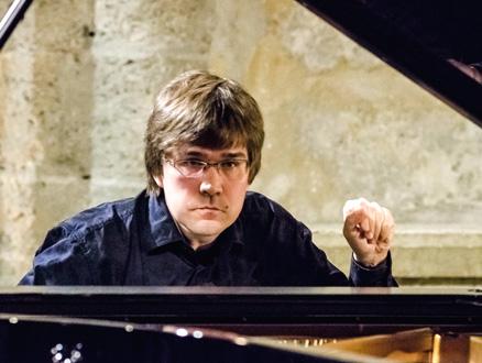 superbe récital du pianste Paavali Jumppanen au Festival Messiaen 2014