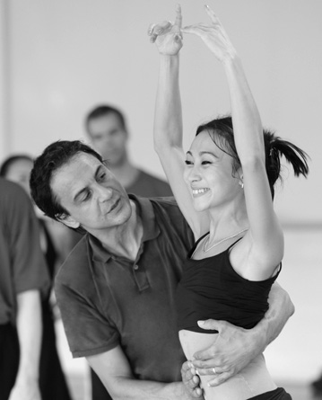 le danseur et chorégraphe Kader Belarbi prend la tête du Ballet du Capitole