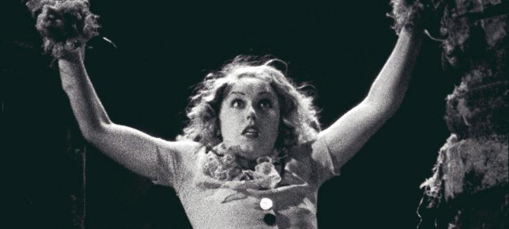 Raoul Lay massacre King Kong (1933) lors d'un ciné-concert en Ile de France