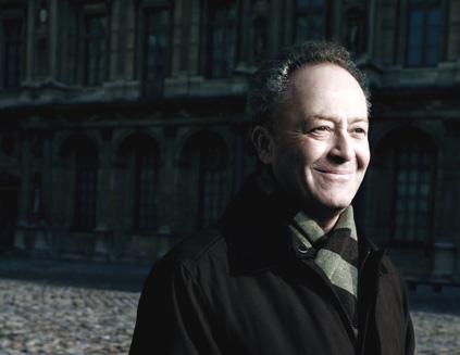 Prise de fonction d'Emmanuel Krivine à l'Orchestre national de France