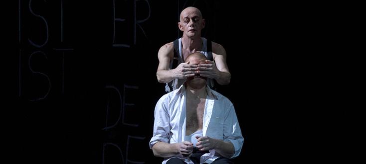 Lear, opéra d'Aribert Reimann