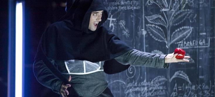 Limbus-Limbo, un opéra bouffe de Stefano Gervasoni