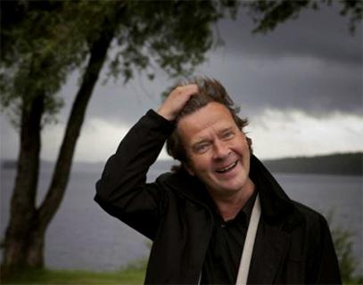 le compositeur finlandais Magnus Lindberg, invité de la Maison de la radio