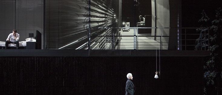 passionnant Lucio Silla (Mozart) de Tobias Kratzer à La Monnaie de Bruxelles !