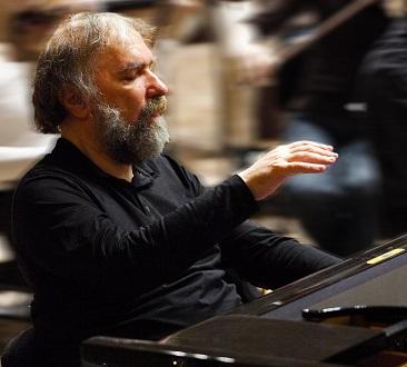 Radu Lupu joue Beethoven, Berg et Debussy au BOZAR (Bruxelles)