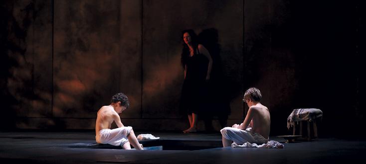 Jean-Yves Ruf met en scène Médée de Cherubini à l'Opéra de Dijon