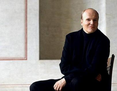 à la Maison de Radio France, Truls Mørk joue l'opus 8 de George Enescu