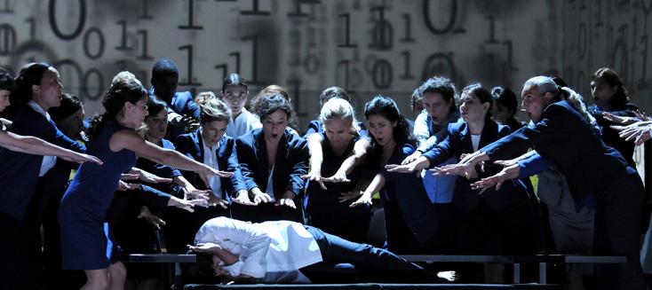 nouveau Macbeth (Verdi) à Lyon, signé Ivo van Hove
