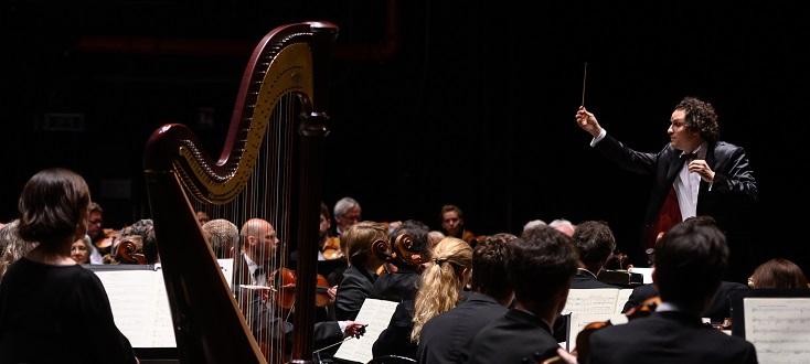Cinquième épisode de l'intégrale Mahler de l'Orchestre national de Lille