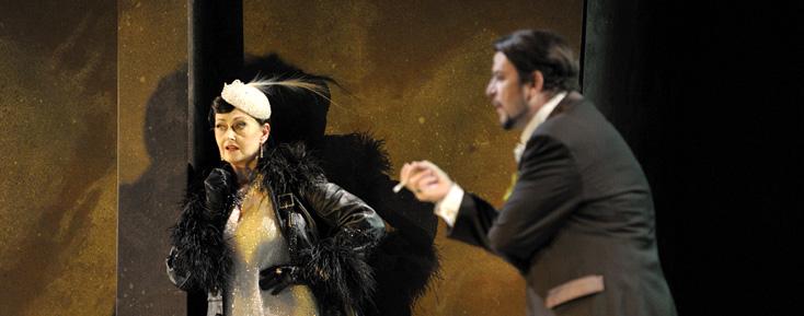 L'affaire Makropoulos, opéra de Janáček, au Théâtre Graslin de Nantes