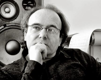 le compositeur madrilène José Manuel López López, invité du festival MANCA