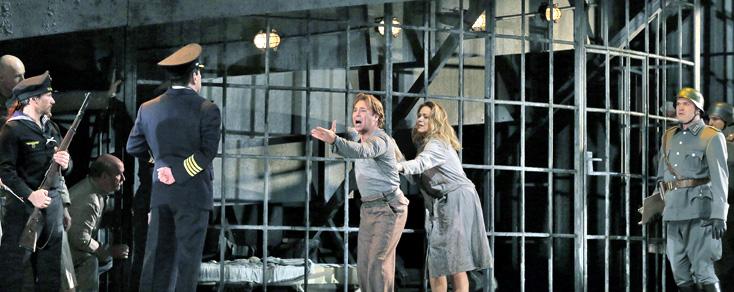 Manon Lescaut de Puccini en direct du Metropolitan Opera