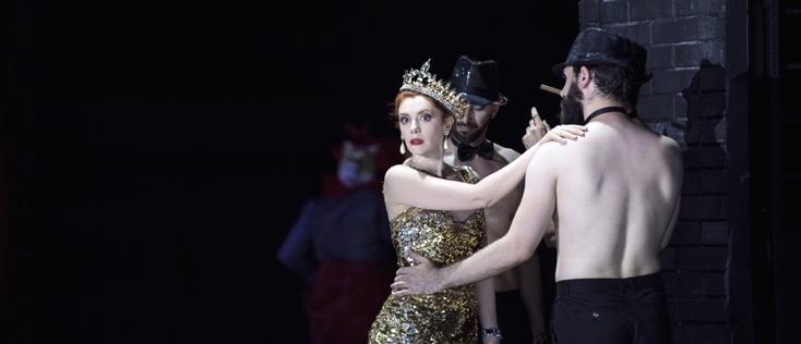 Patricia Petibon chant Manon de Massenet à Genève (Opéra des Nations)
