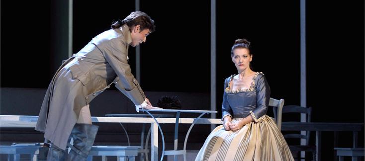 à Marseille, Renée Auphan met en scène la Manon de Jules Massenet