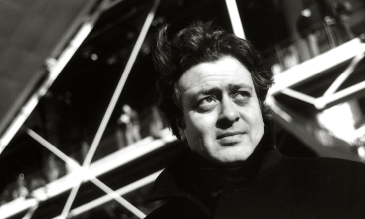 le compositeur argentin Martín Matalon s'entretient avec Anaclase