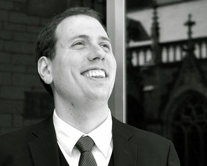 à la tête de Vox Luminis, Lionel Meunier joue Musikalische Exequien de Schütz