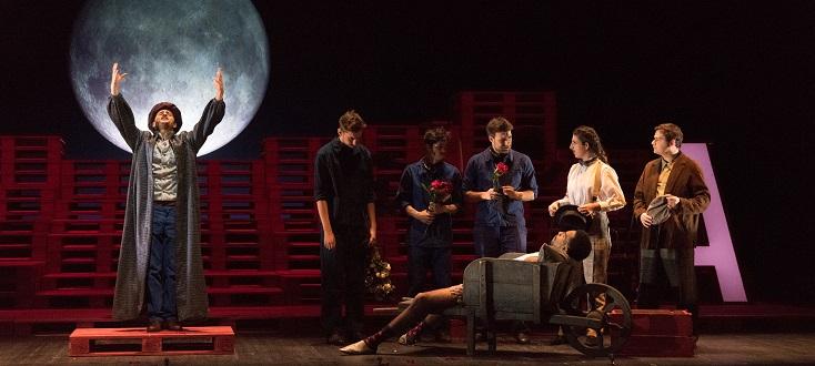 Tito Ceccherini joue Il mondo della luna (1777), dramma giocoso signé Haydn