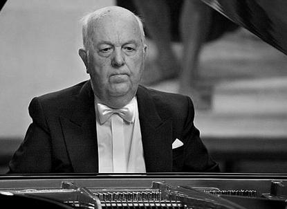 Ivan Moravec, poète du piano, en récital à la Salle Gaveau (Paris)