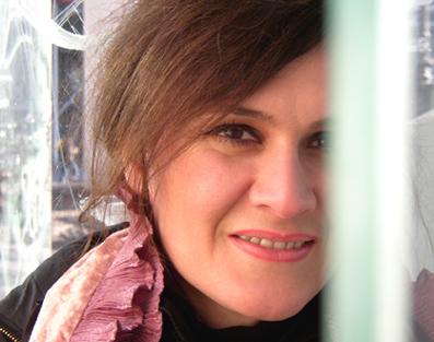 Portrait de la compositrice Lara Morciano par le musicologue Bertrand Bolognesi