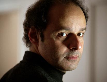 le compositeur francolibanais Zad Moultaka, en résidence à l'Arsenal de Metz